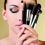 Как правильно выбирать кисти для макияжа?