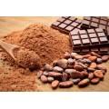 Какао-продукты и кэроб