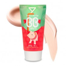 Увлажняющий BB Cream Milky Piggy SPF50+ PA+++, 50 мл