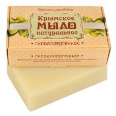 """Натуральное Крымское мыло """"Гипоаллергенное"""""""