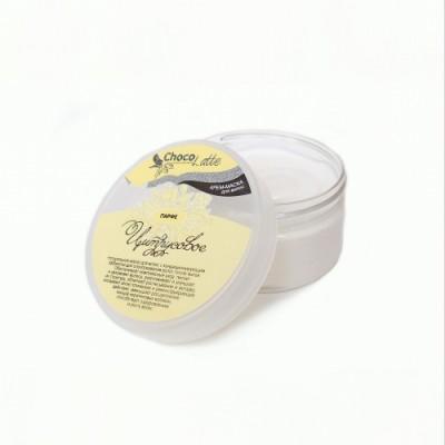 Крем-маска для волос Парфе Цитрусовое для жирных волос, 200 мл (ChocoLatte)