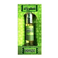 Арабские масляные духи Shahrazad, 6 мл