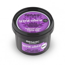"Бальзам ""WOW-объем"", приподнимающий корни волос Organic Shop"