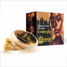 Бальзам-блеск для лица «Golden glitz» 10 мл (Бизорюк)