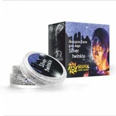 Бальзам-блеск для лица «Silver twinkle» 10 мл (Бизорюк)