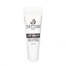 Бальзам для губ Смягчение и Защита Tattoo Levrana, 10 мл