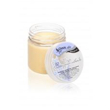 Бальзам-масло для ног ВАНИЛЬНАЯ ЛАВАНДА Для сухой кожи, от трещинок и шелушений, 60 мл