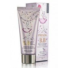 Многофункциональный BB-крем PRIVIA V-Face SPF 37 PA++, 50 мл