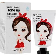 Тонирующий крем для лица The Orchid Skin Orchid Flower Tone Up Cream, 30 г