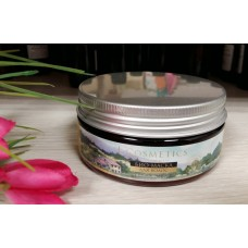 """Био-маска для волос """"La vie est belle"""" – с маслом облепихи и цветочными водами, 150 мл"""