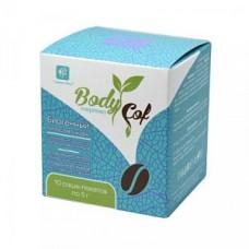 Биогенный кофе Body Cof mepresso 10 саше-пакетов (Сашера-Мед)