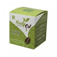 Биогенный кофе Body Cof supresso 10 саше-пакетов (Сашера-Мед)