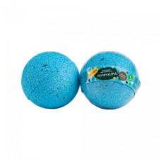 Бурлящий шар для ванны Mineral Spa, 150 гр (Мыловаров)