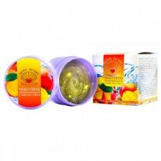 Чудо-скраб для лица с маслом манго «Ухаживающий» Море Лечит, 70 мл