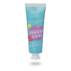"Крем для умывания ""Bubble gum"", 30 мл (Neo Care)"