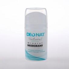 Дезодорант Кристалл DeoNat 100 г (стик)