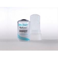 Дезодорант Кристалл DeoNat  60 г (стик)