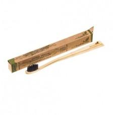 Деревянная зубная щетка Бамбук