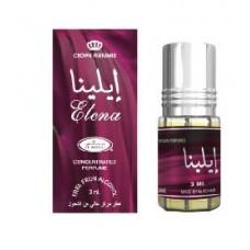 Арабские натуральные масляные духи ELENA, 6 мл