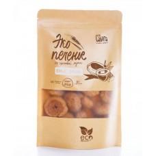 Эко Печенье из гречневой муки Кокос и Шоколад (280 гр)