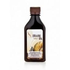 Концентрированный экстракт трав - ополаскиватель для жирных волос (флакон-пластик) 250 мл, Jurassic Spa