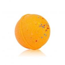 Гейзер (бурлящий макси-шар) для ванны Оранжетто, 280 грамм
