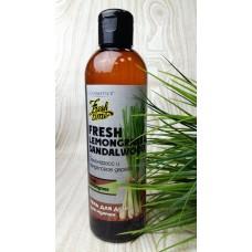Гель для душа Fresh Time Лемонграс и сандаловое дерево «Для мужчин», 250 мл