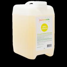 Гель для мытья посуды Мята и Лимон Freshbubble от Levrana, 5 литров