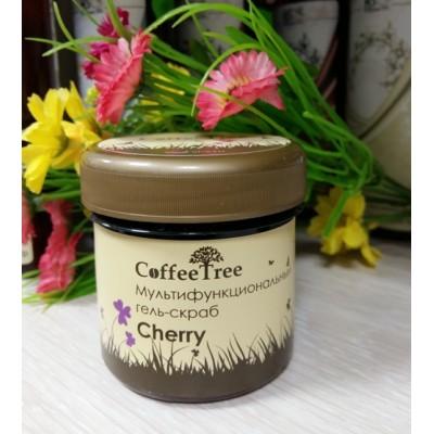 Мультифункциональный гель-скраб «Cherry», 160 г (Vi-Cosmetics)