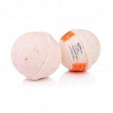 Гейзер (бурлящий шарик) для ванн С ИГРУШКОЙ №3, 120 г ChocoLatte