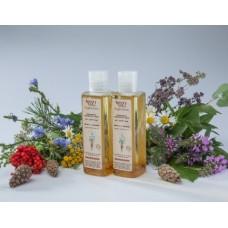 """Органическое гидрофильное масло для зрелой кожи «Лимон и жасмин"""", 100 мл"""