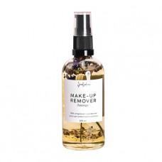 Гидрофильное масло для сухой и нормальной кожи Лаванда, 100 мл (SmoRodina)