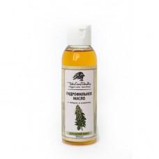 Гидрофильное масло для сухой кожи с пачули и илангом, 100 мл