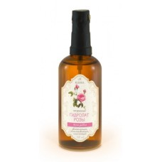 Гидролат (цветочная вода) Розы Kleona, 100 мл