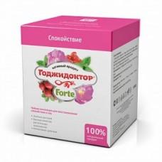 Чайный напиток Годжидоктор Спокойствие, 10 фильтр-пакетов