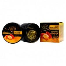 Скраб для лица увлажняющий Golden TambuSun с маслом арганы, 70 мл (Бизорюк)