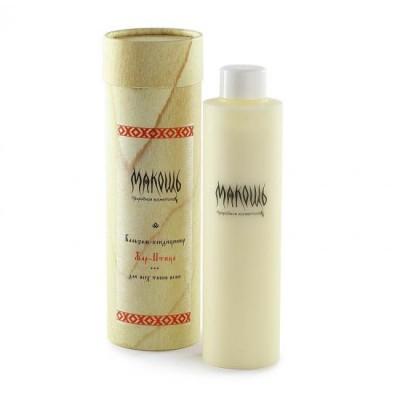 Бальзам-кондиционер ЖАР-ПТИЦА для всех типов волос, 200 мл (Макошь)