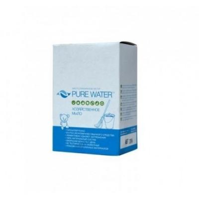 Экологичное хозяйственное мыло Pure Water (МиКо), 175 г