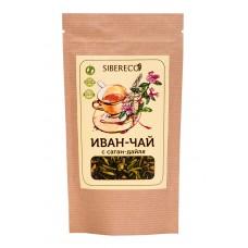 Иван-чай с Саган-Дайля 50г (Sibereco)