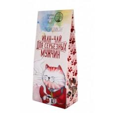 """Иван-чай """"Для Серьезных Мужчин"""" Древо жизни, 50 г"""