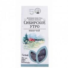 """Иван-чай """"Сибирское утро"""" Древо жизни, 50 г"""