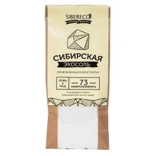 Экосоль сибирская молотая крафт-пакет, 500г