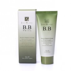ВВ крем Jant Blanc Aloe Pearl BB Cream с алоэ, 70 мл