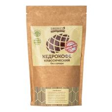 Кедрокофе Классический без сахара с натуральным молоком, 250 г