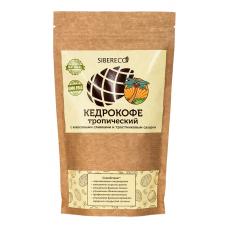 Кедрокофе Тропический с кокосовыми сливками, 250 г