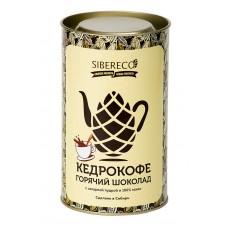 Кедрокофе Горячий Шоколад в тубусе, 500 г