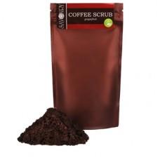 Кофейный скраб для тела Грейпфрут, 200 г