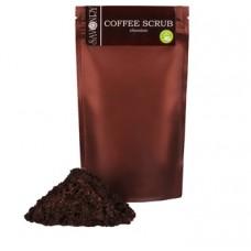 Кофейный скраб для тела Шоколад, 200 г