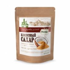 Кокосовый сахар органический, 200 г (Bionova)
