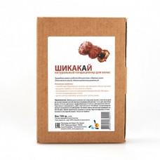 """Натуральный кондиционер для волос """"Шикакай"""" (порошок Acacia Concinna), 100 г"""